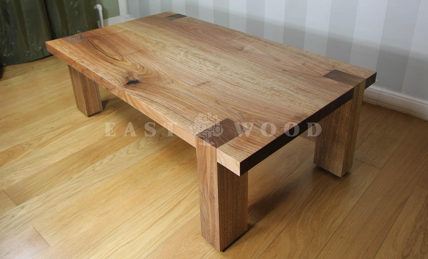 Дубовый стол своими руками фото